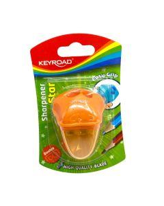 Keyroad Sharpener Star Item no KR970859