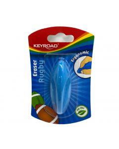 Keyroad Rugby Eraser Item No. KR971021