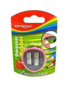 Keyroad  Ruber Sharpener Item No. KR970531