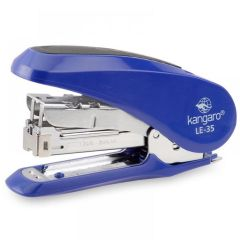 KANGARO STAPLER BLUE No. LE-35