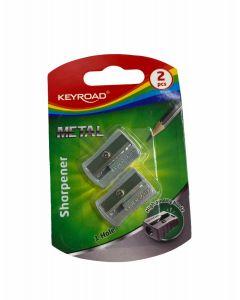 Keyroad Metal Sharpener Item No. KR971681